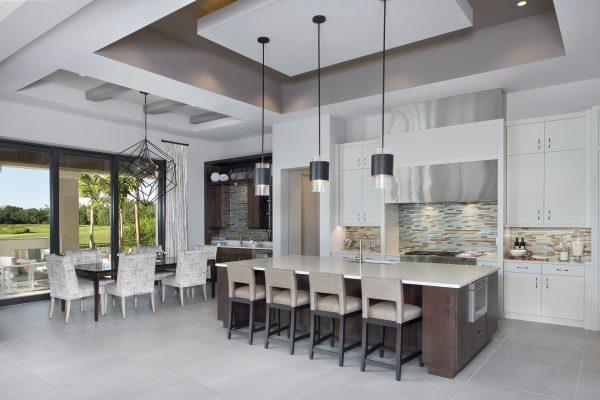 Barrymore Kitchen 1