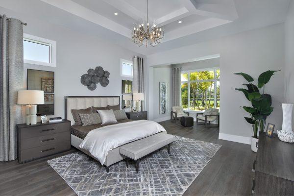 Barrymore Master Bedroom