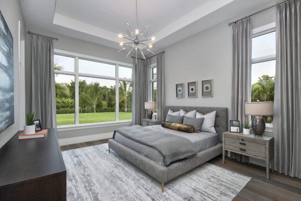 Lancaster Guest Bedroom