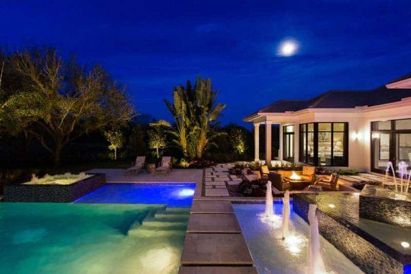Night-Pool