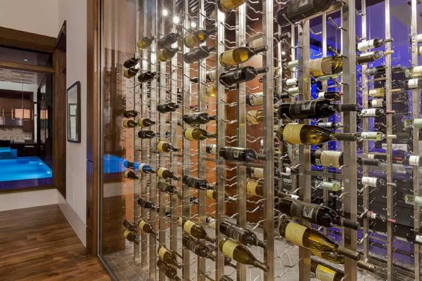 Night-Wine-Wall