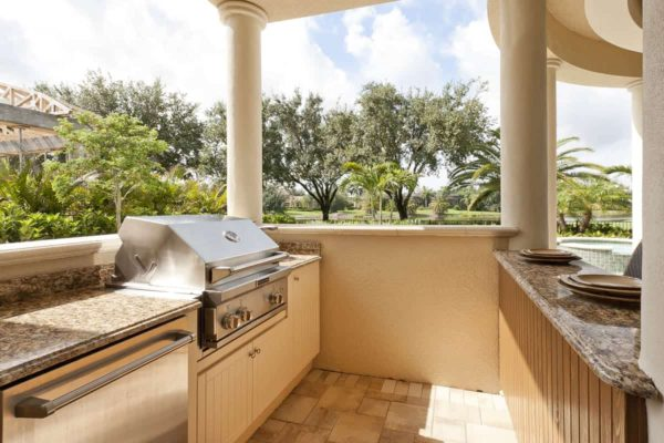 Villa-1-Outdoor-BBQ