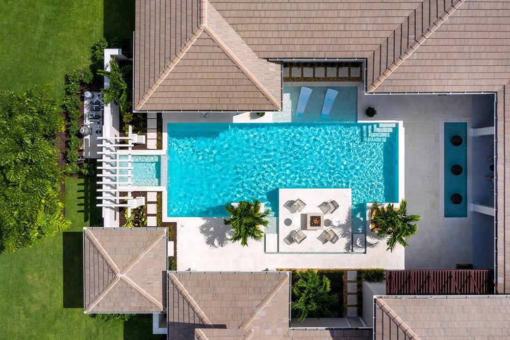 McGarvey Featured in Florida Design Magazine