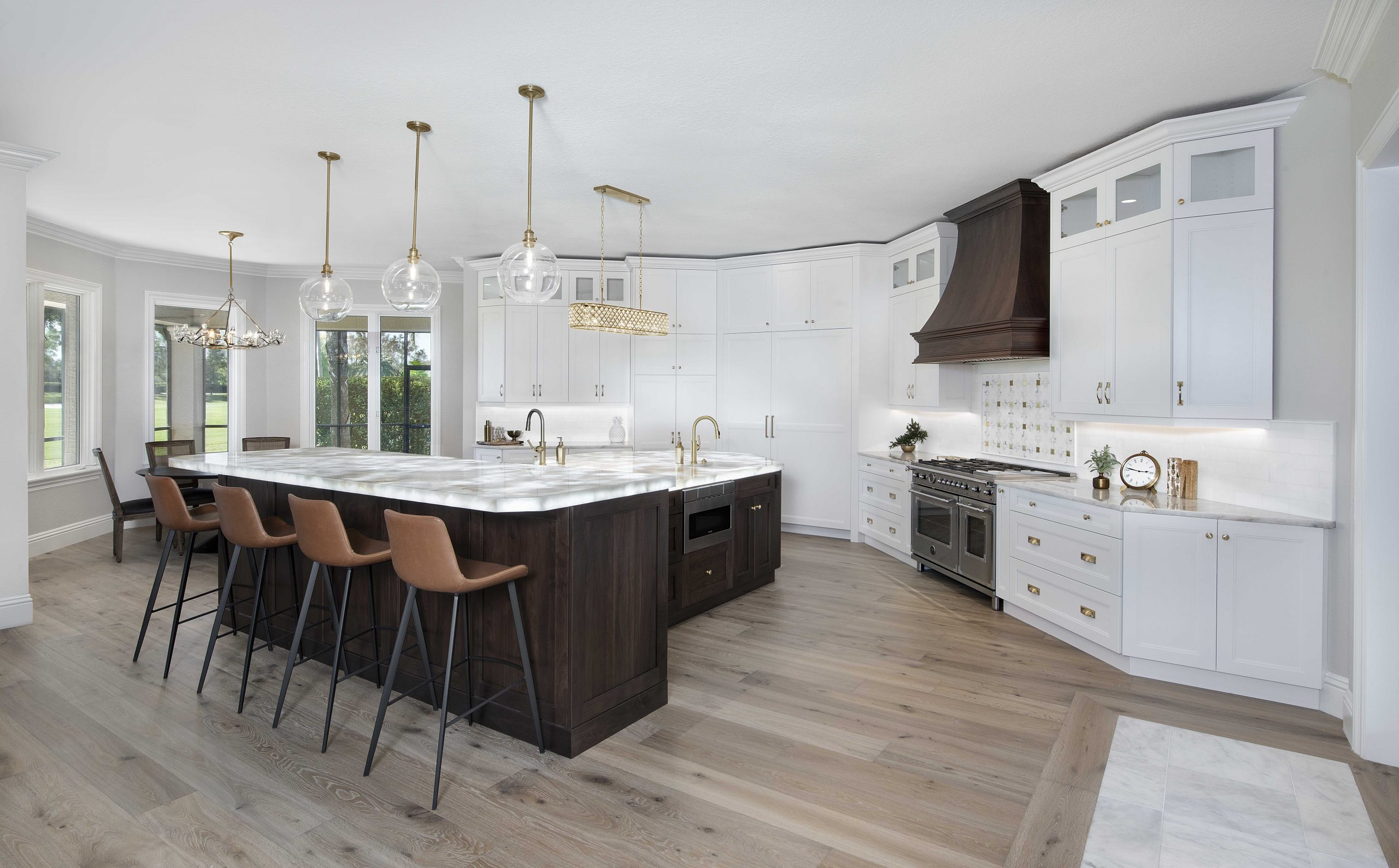 A Before & After Renovation Story in Quail West