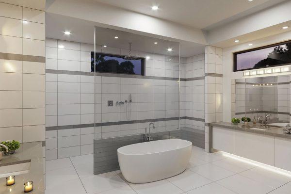 197 Caribbean - Master Bath